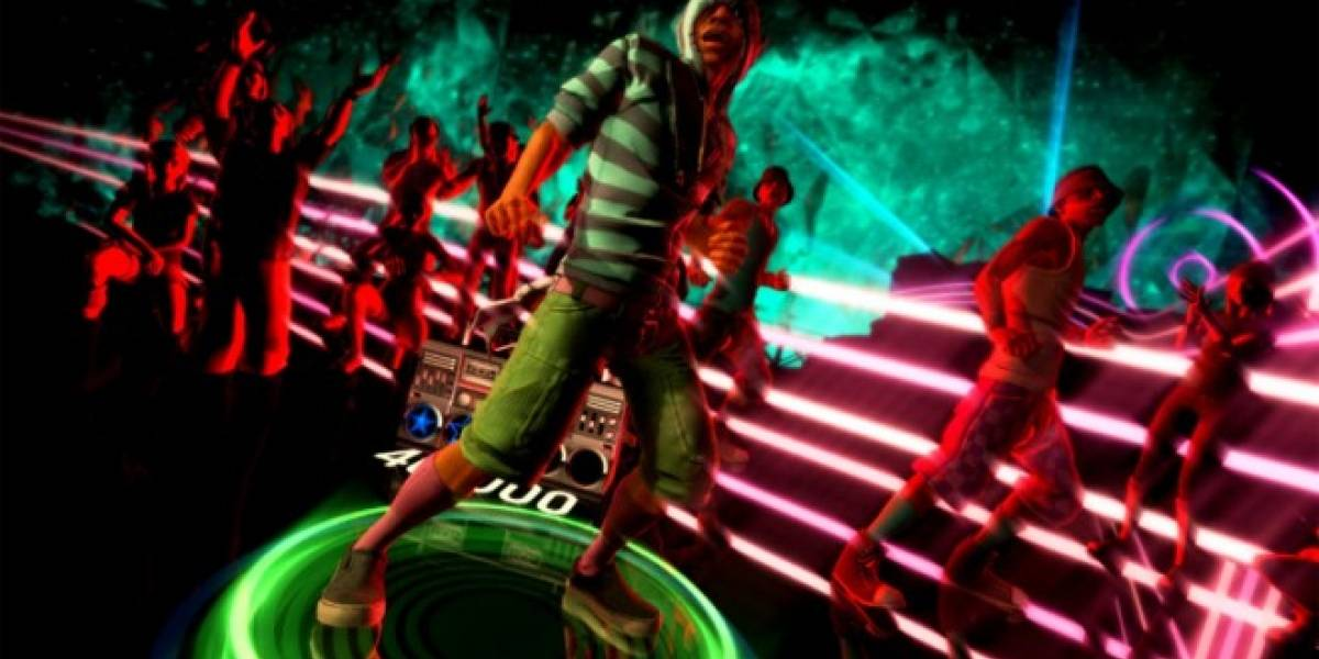 Kinect Sports y Dance Central mueven millones