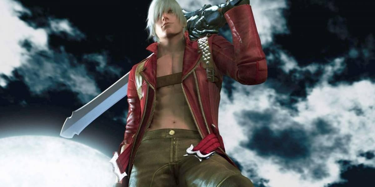 Futurología: Devil May Cry HD Collection se revelará en el [E3 2011]