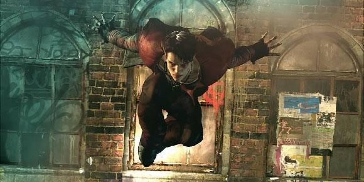 Ninja Theory se defiende de las críticas a la nueva imagen de DmC [gamescom 11]