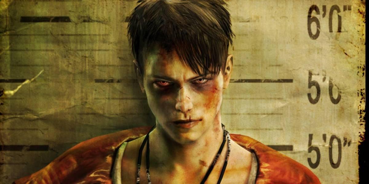 El Dante emo del nuevo Devil May Cry pertenece a un universo paralelo