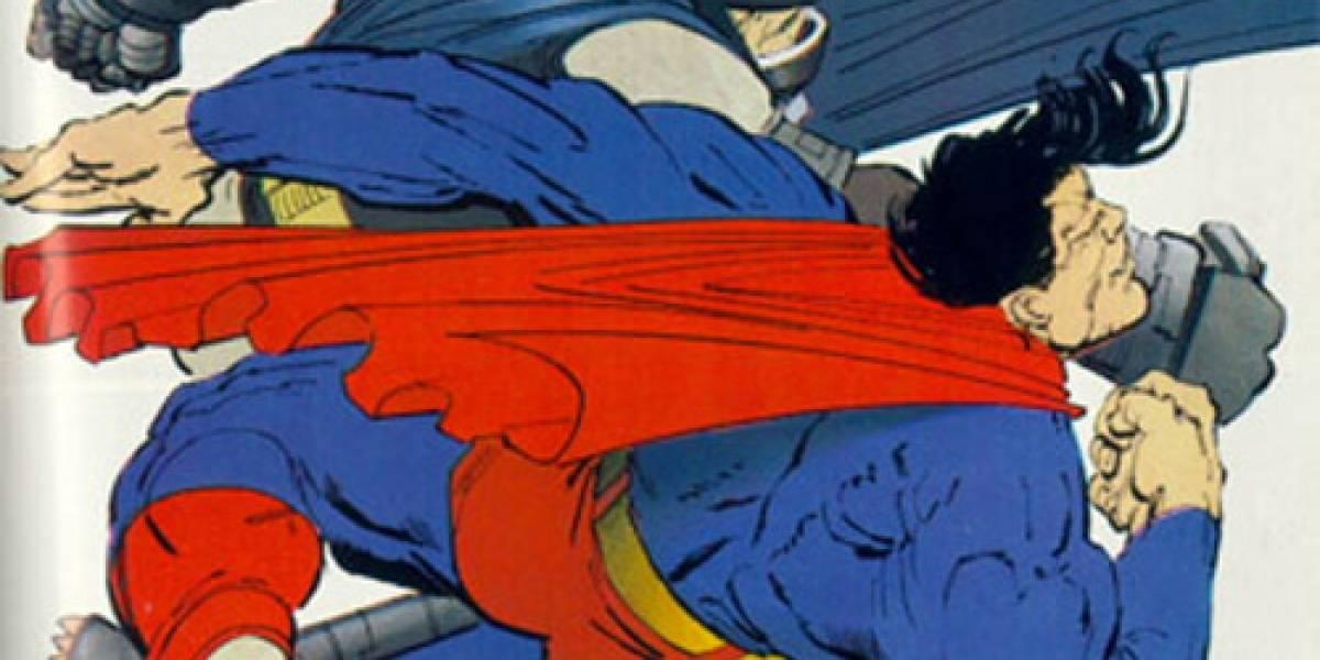 Guionista de Batman: Arkham City quiere trabajar con Superman