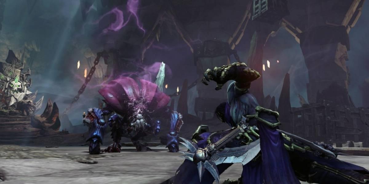 La Muerte será nuestra salvación en DarkSiders II [gamescom 11]