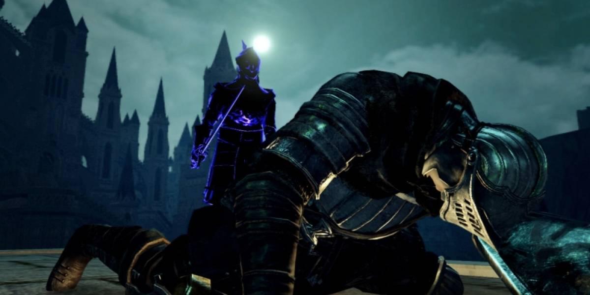 Gamescom 2012: Dark Souls Prepare To Die Edition muestra su nuevo tráiler
