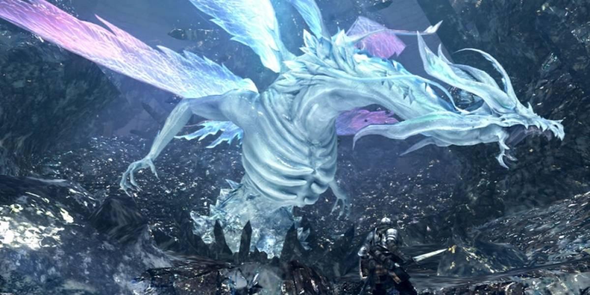 Dark Souls recibe trailer de lanzamiento