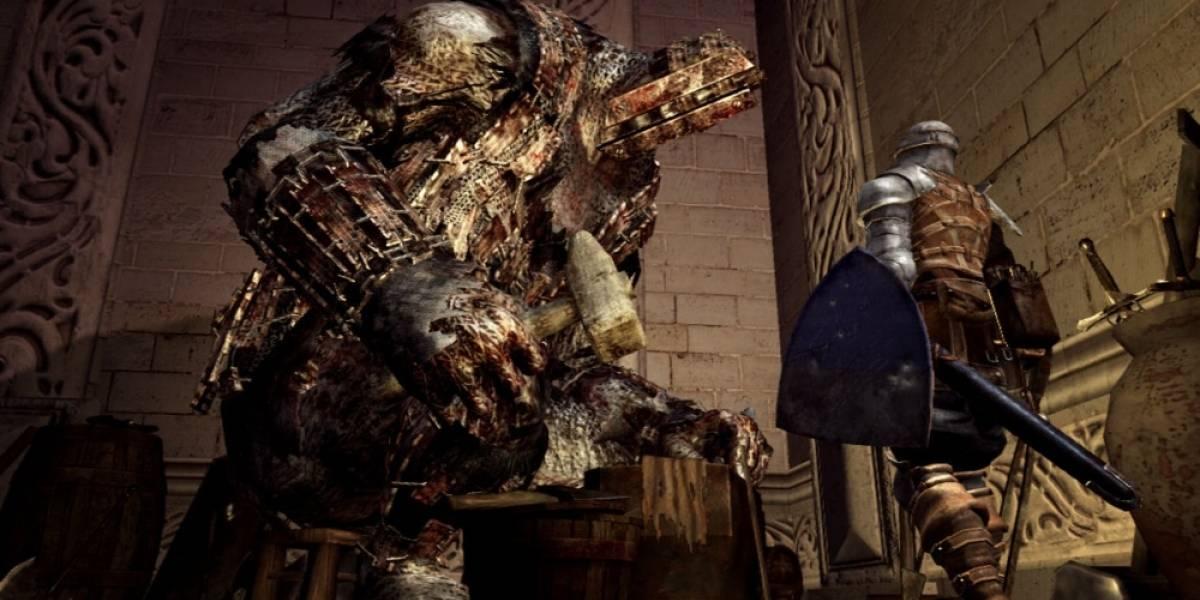 Esto necesita tu PC para correr Dark Souls: Prepare To Die Edition