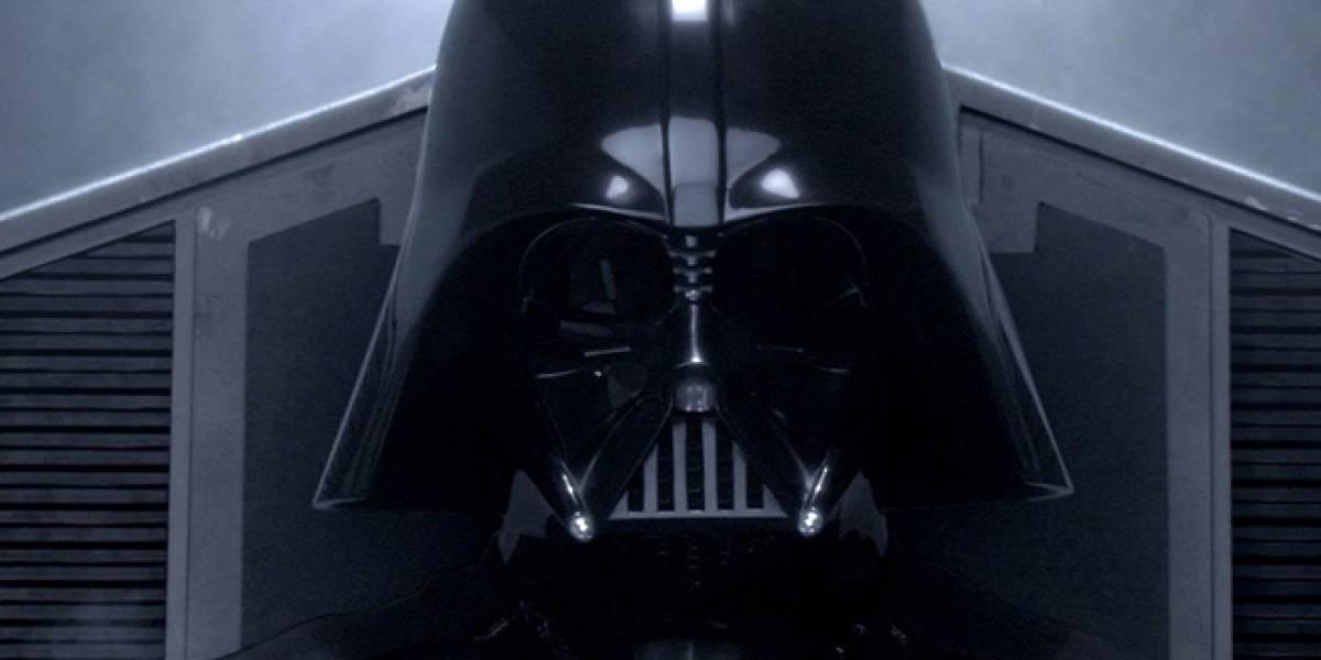 Combate la tensión escuchando la respiración de Darth Vader por 10 horas seguidas