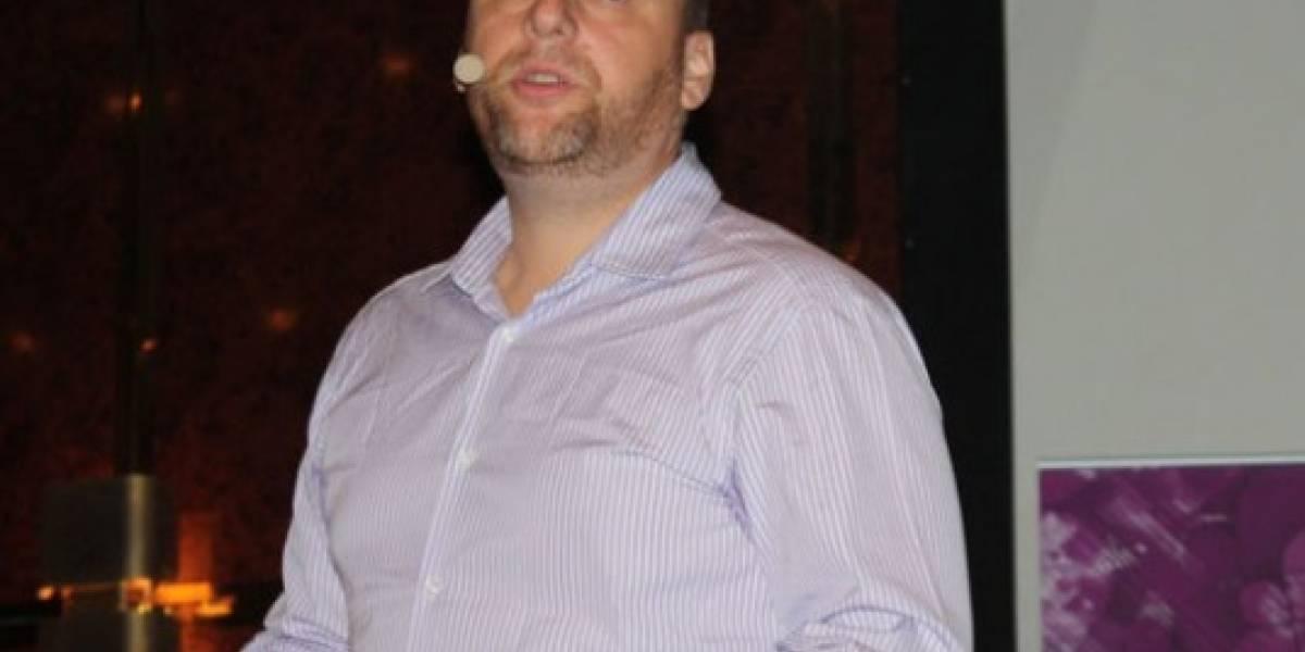 David Cage: Tenemos que hacer cosas nuevas en la industria [GDC Europe]
