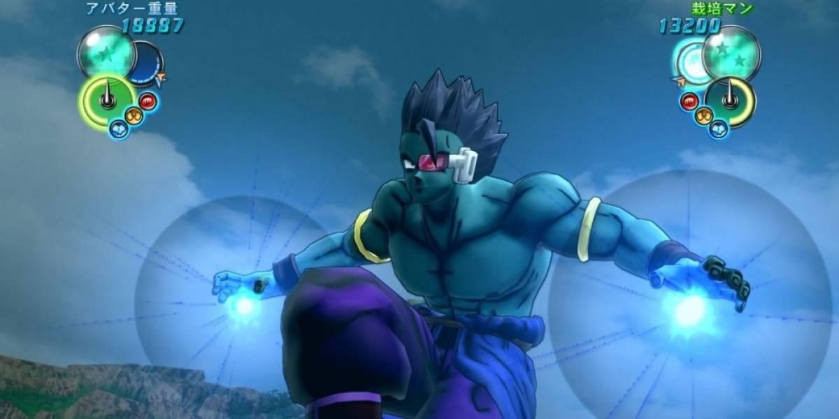 Dragon Ball Z: Ultimate Tenkaichi te permitirá crear tus propios personajes (incluye tráiler)