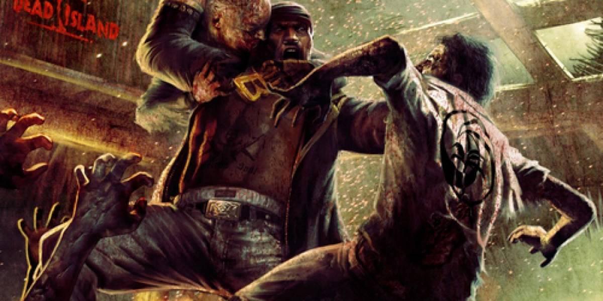 ¿Se viene una secuela de Dead Island?