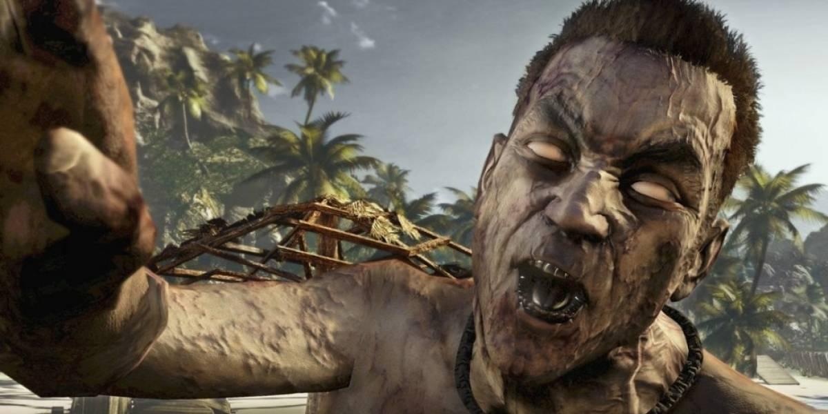 Dead Island contará con un mapa en forma de app para iOS