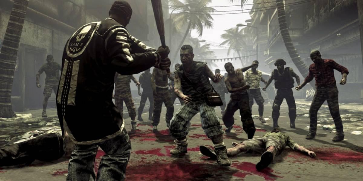 11 minutos de jugabilidad de Dead Island en video