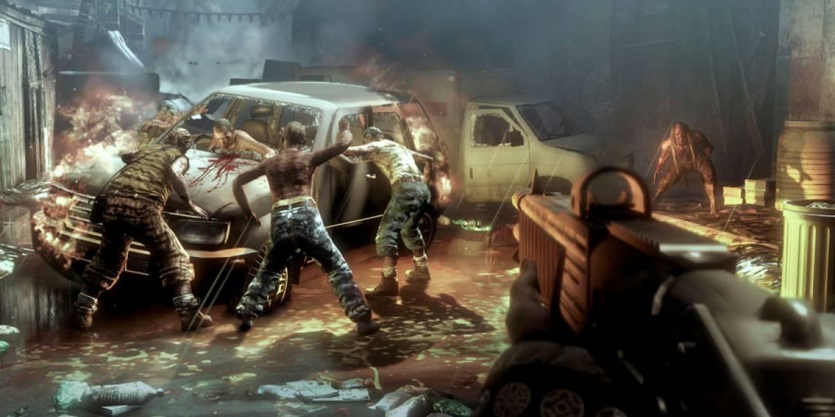 Otro trailer de Dead Island (ahora menos dramático)