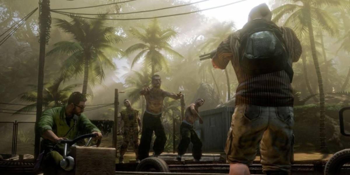 Dead Island ya supera los cinco millones de unidades vendidas