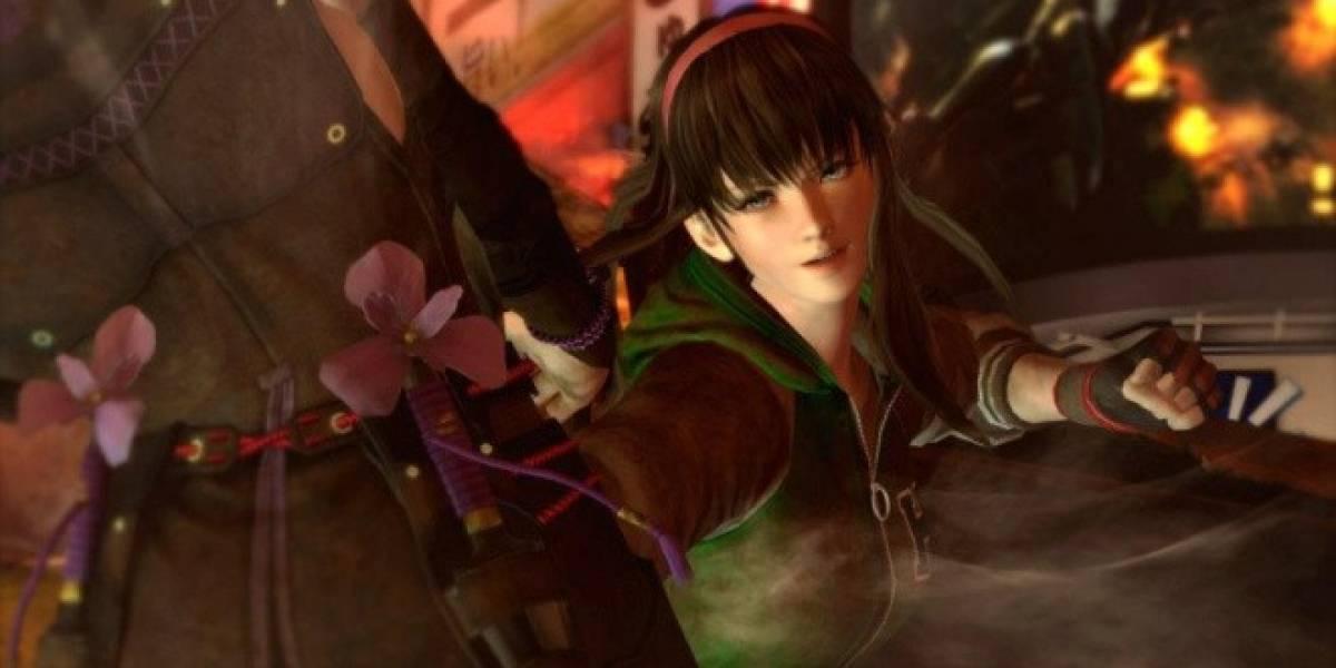 El nuevo trailer de Dead or Alive 5 enseña a recibir misilazos y seguir luchando