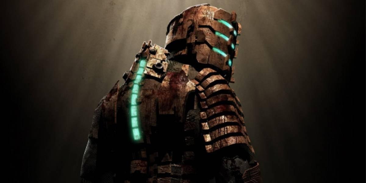 Futurología: EA estaría preparando Dead Space 3 y dos nuevas franquicias