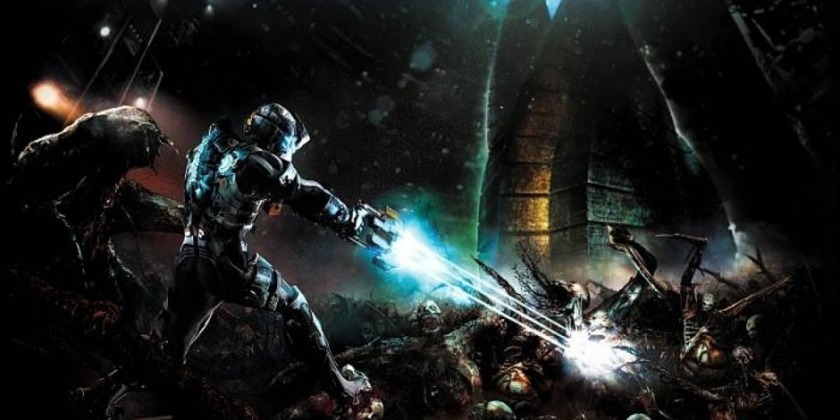 Futurología: Primeros detalles de Dead Space 3