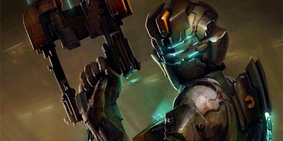 Futurología: Dead Space 3 tendrá cooperativo instantáneo y soldados enemigos