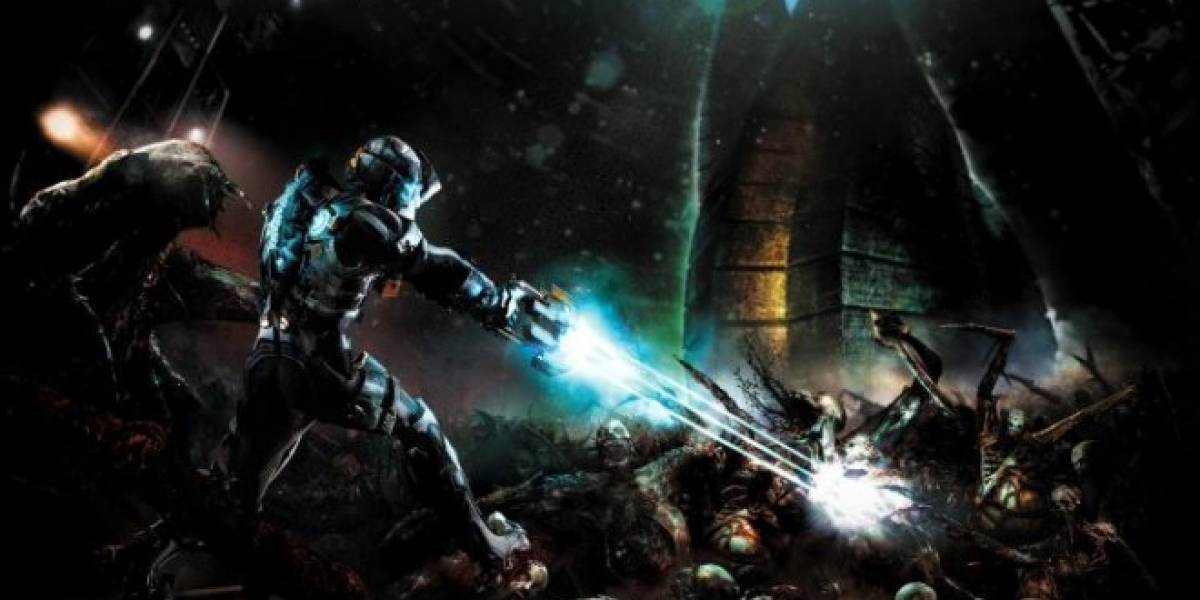 Visceral Games dice: Dead Space 2 iba a ser mucho más difícil y complejo
