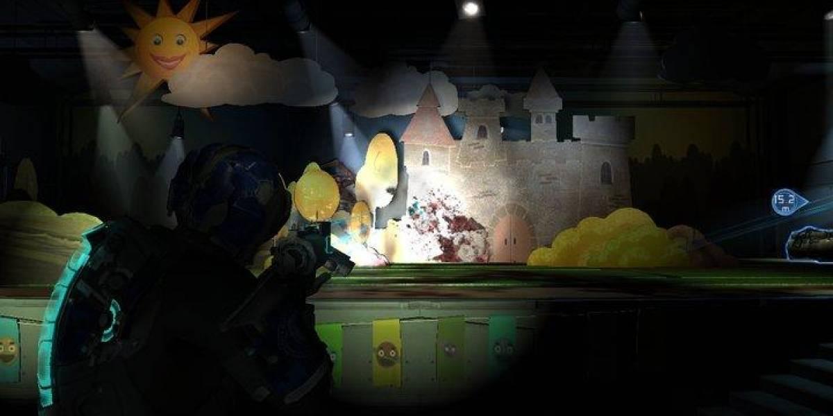 No estaba muerto: Dead Space 2 vuelve a la carga con DLC gratuito