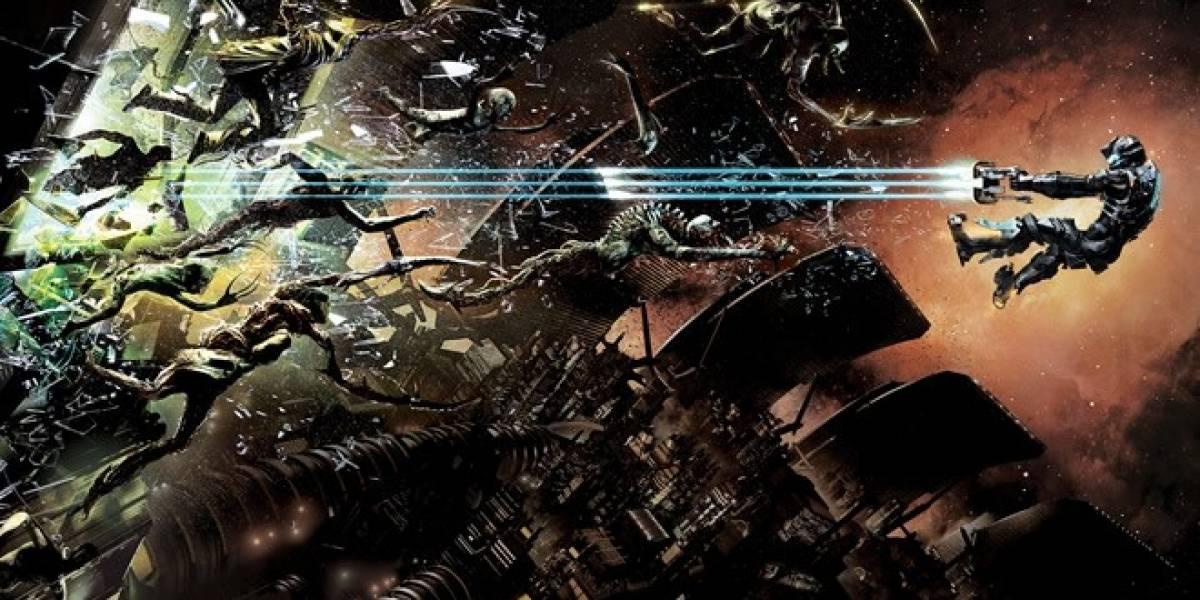 Steam rebaja a 5 dólares Dead Space y Dead Space 2 este fin de semana