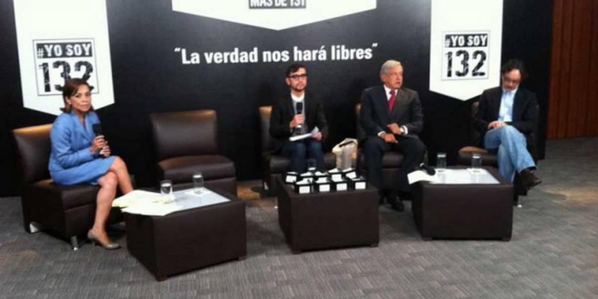 México: Con algunos problemas, se llevó a cabo el debate #YoSoy132