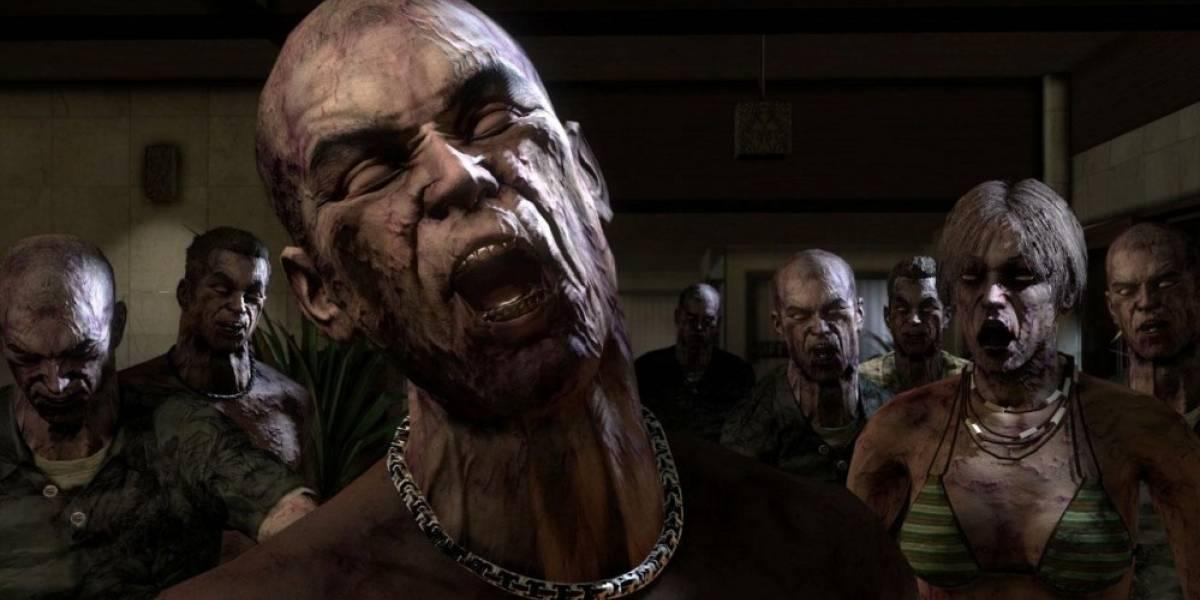 Escucha tres de las piezas musicales de Dead Island