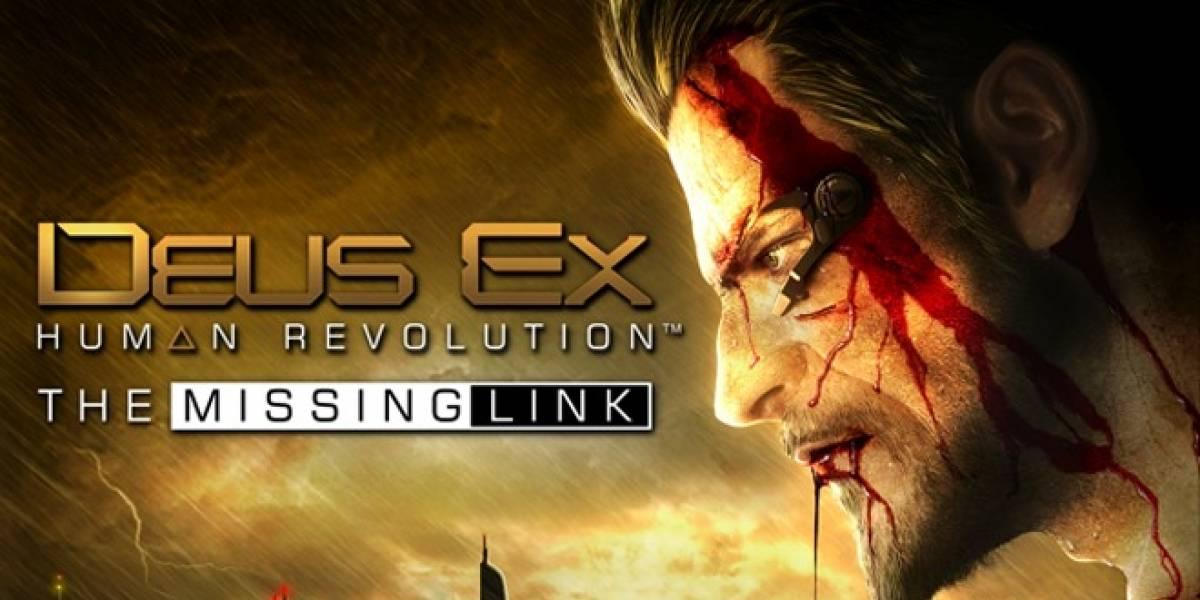 Aprovecha descuentos en los siguientes DLCs de Square Enix en XBLA