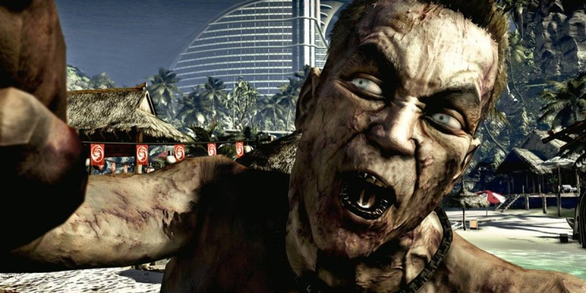 20 minutos de zombies y zombies en Dead Island