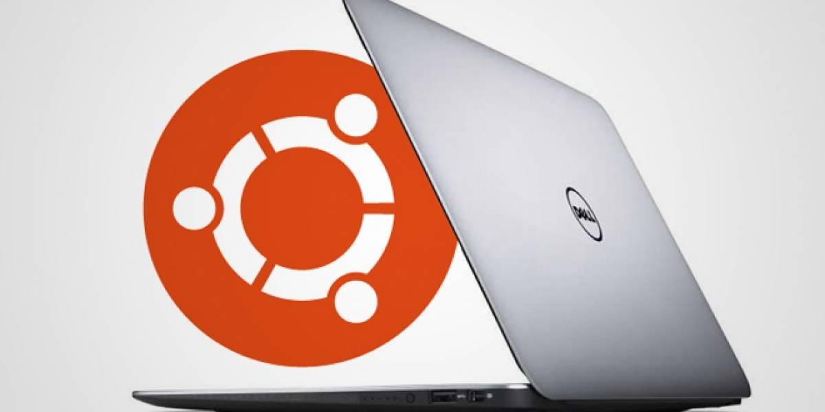 Dell comenzará a vender equipos con Linux preinstalado de fábrica