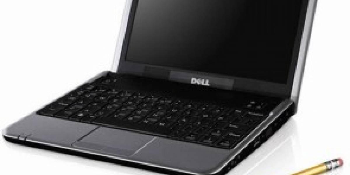 Uno de cada cinco computadores portátiles es un Netbook