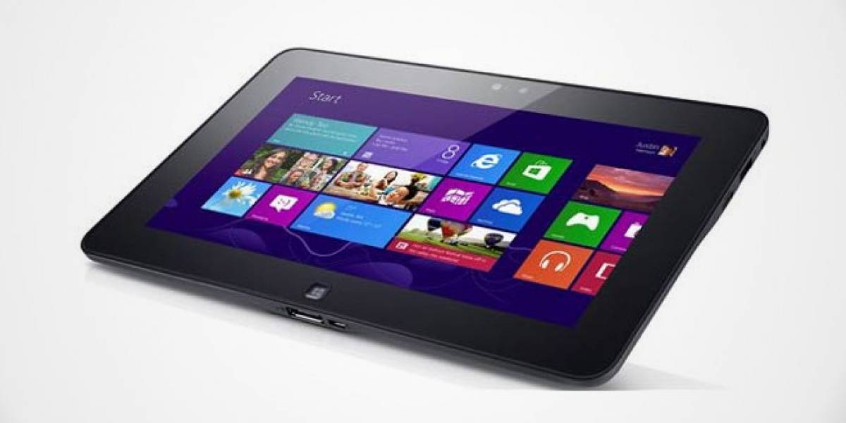 Dell presenta su arsenal de equipos Windows 8