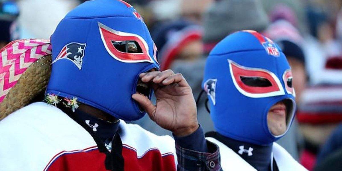 México será el segundo país con más fans en el Super Bowl LII