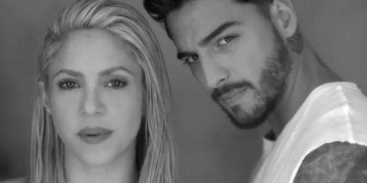 Maluma e Shakira lançam mais um sucesso juntos; confira o vídeo