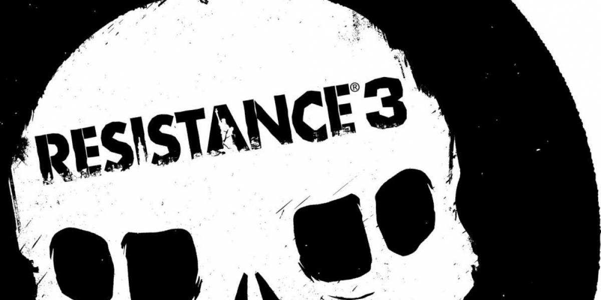 Conversamos con Drew Murray, Director Creativo de Resistance 3