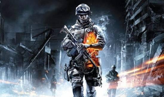 Muchos, muchos detalles de Battlefield 3 en video
