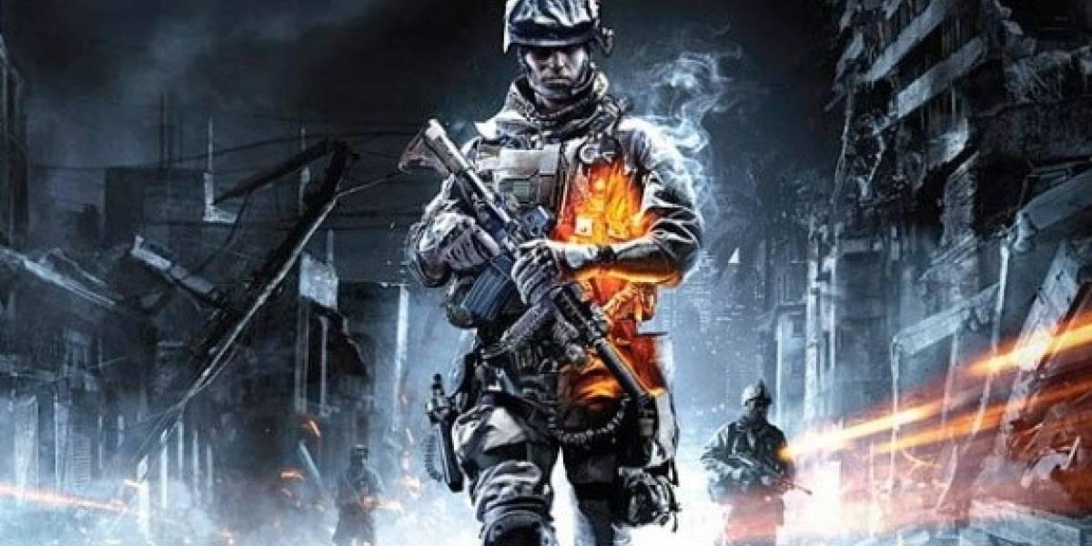 Con ustedes lo prometido: el trailer de 12 minutos de Battlefield 3