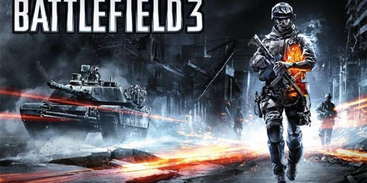 Nuevo comercial de Battlefield 3 debutará en la semifinal de la Copa FA