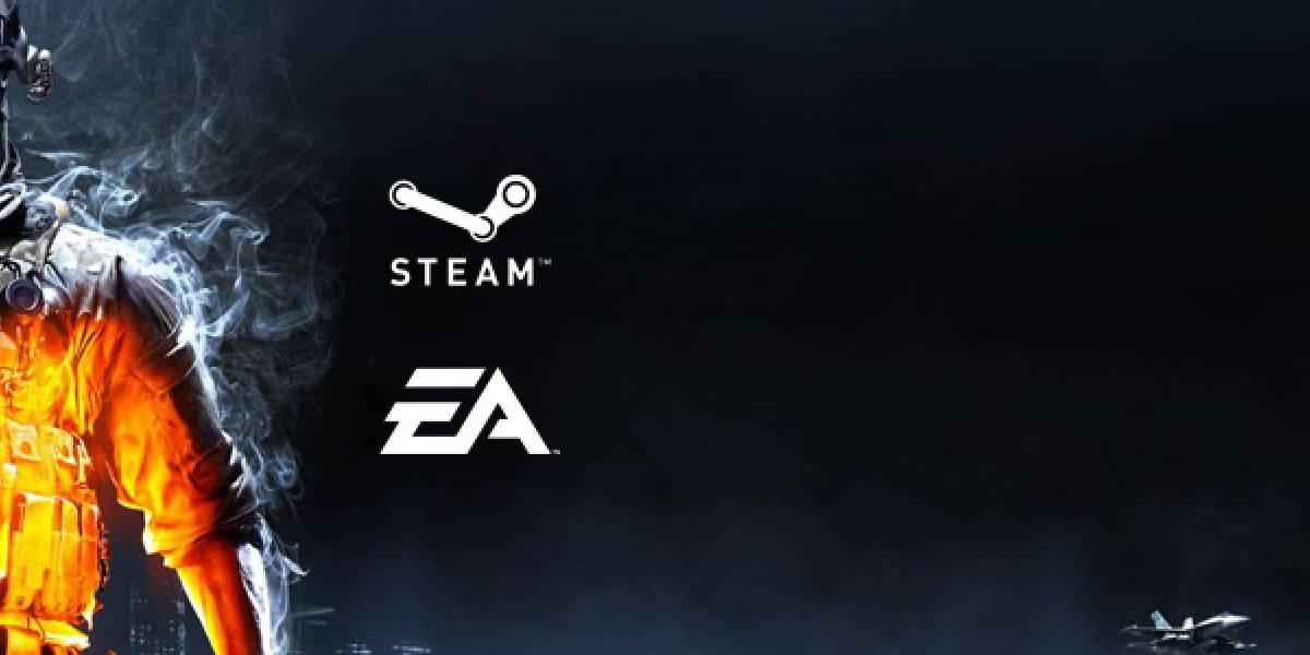 Si Battlefield 3 no está en Steam, entonces... [NB Encuesta]