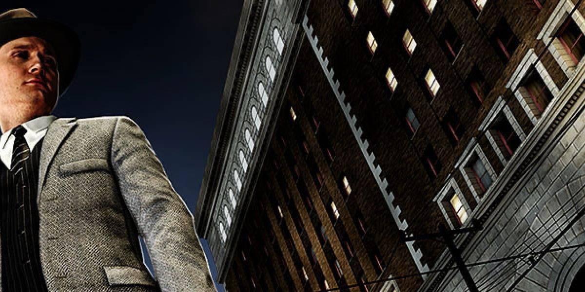 L.A. Noire y Arkham City arrasan en las nominaciones a los BAFTA