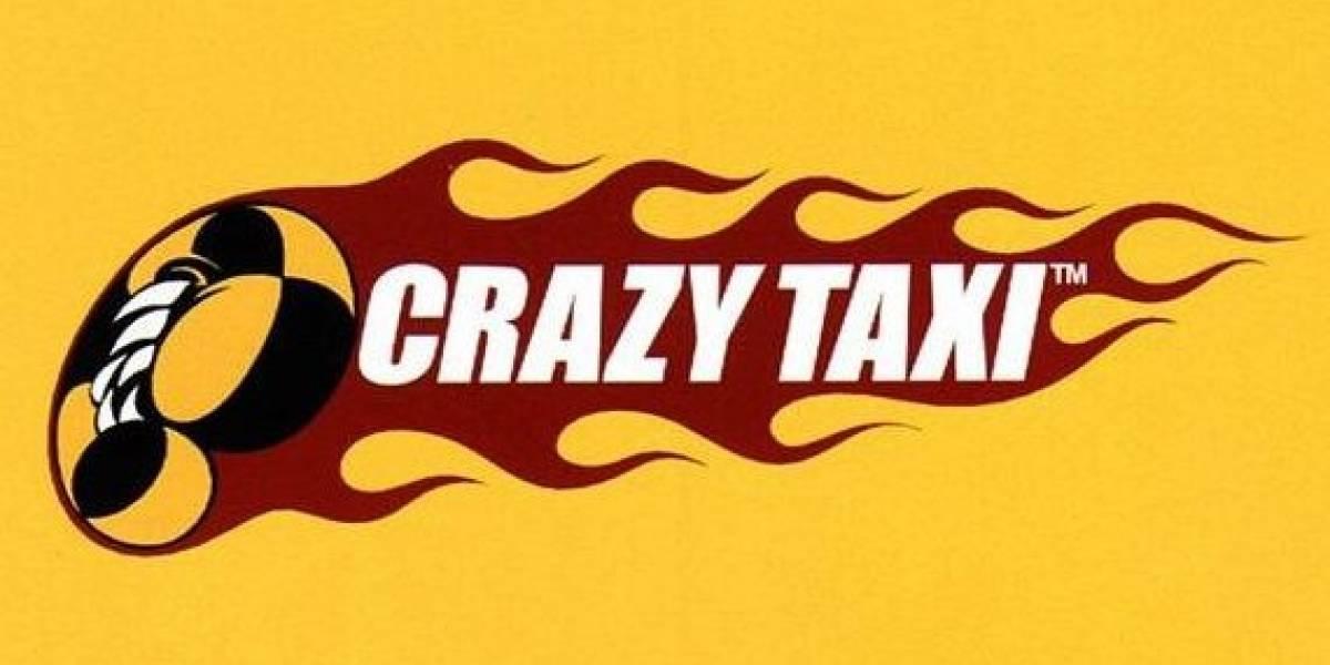 Crazy Taxi [NB Labs]