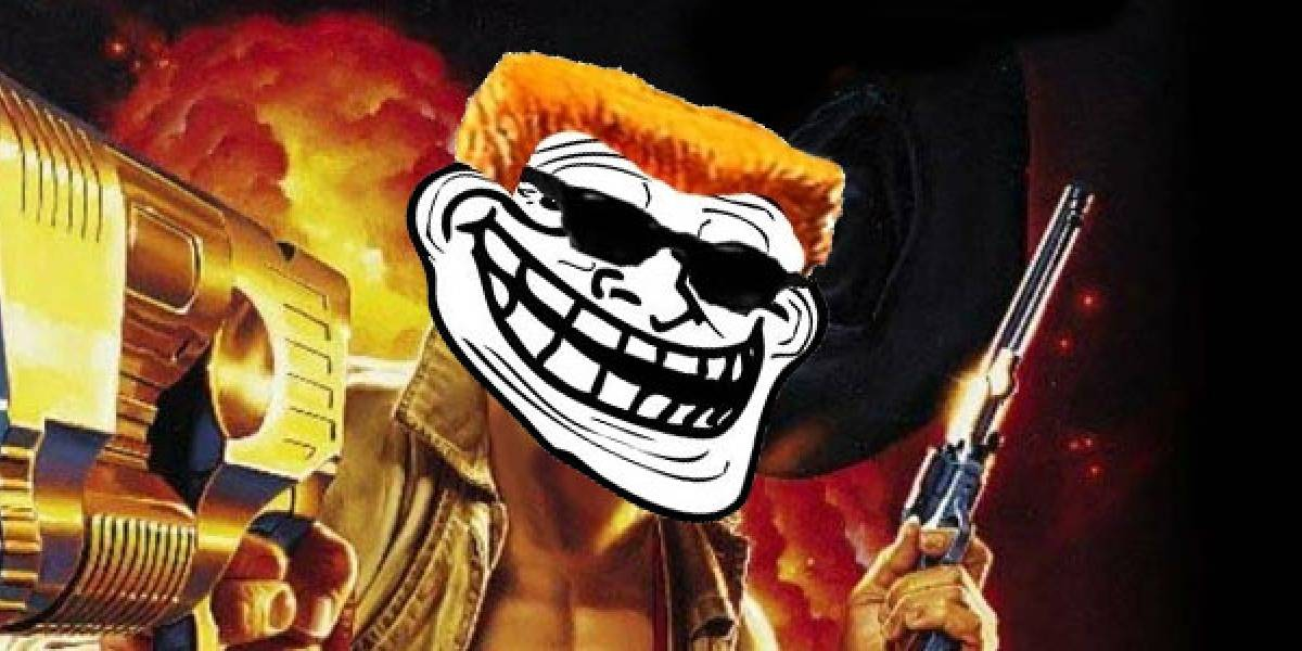 Distintas reacciones en el mundo por el demo de Duke Nukem Forever
