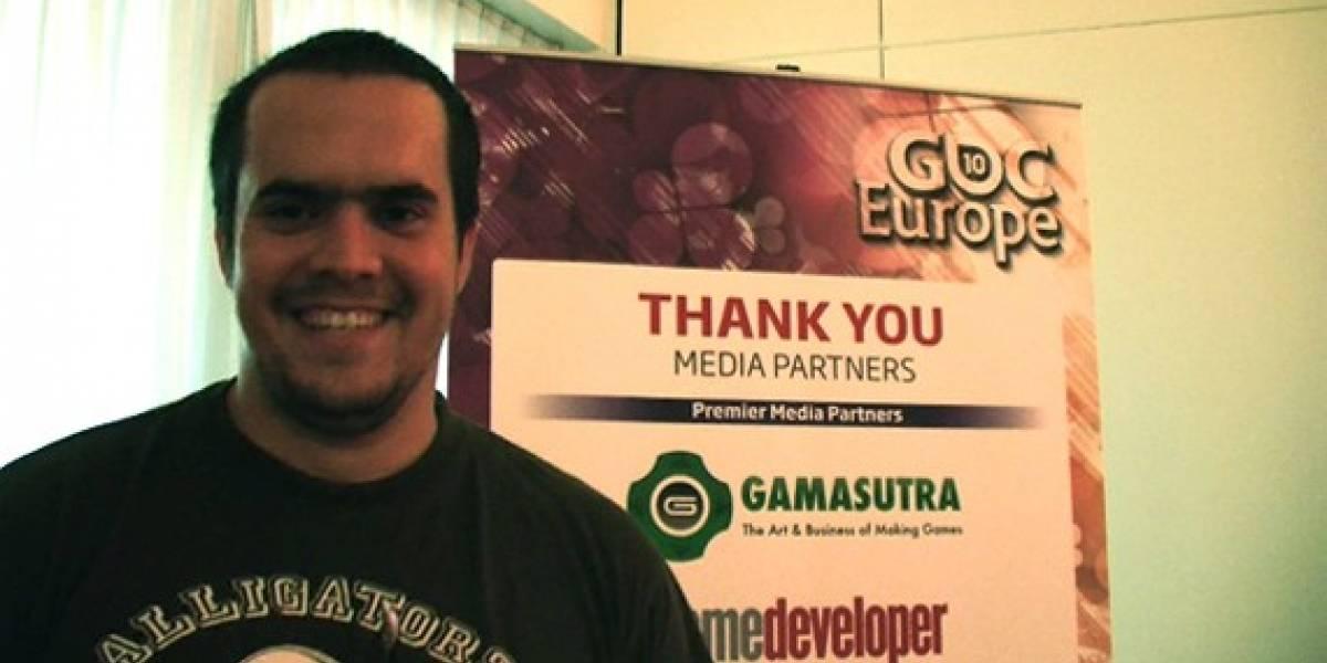 Entrevista con Jan Kratochvil, Programador en Jefe de Mafia II [NB Interviú]