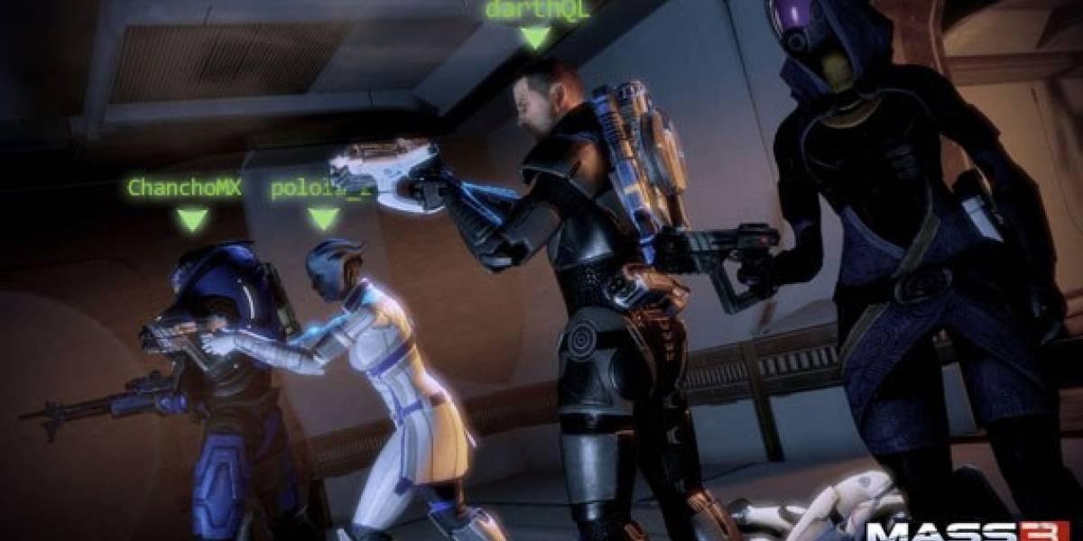 ¿Cómo sería el multijugador perfecto de Mass Effect 3? [NB Original]