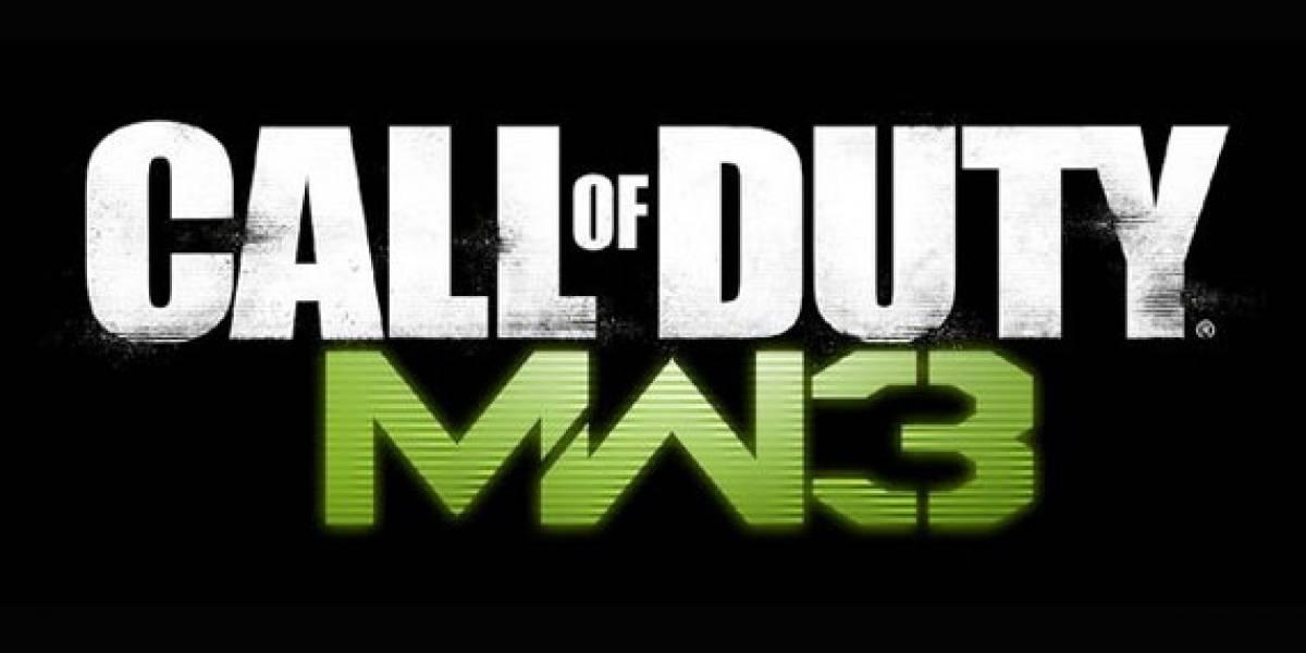 El esperado video de Modern Warfare 3 ya lo puedes ver aquí en HD