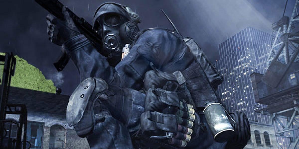 Confirmado: Call of Duty tendrá una suscripción de paga para juego en línea