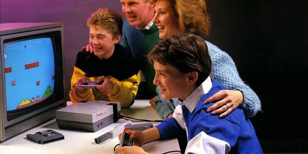 NB Ranquin: 10 títulos de NES que jugamos cuando éramos niños