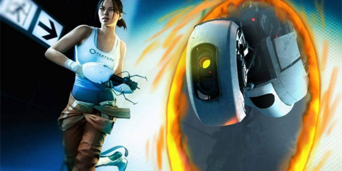 Portal 2 [NB Labs]