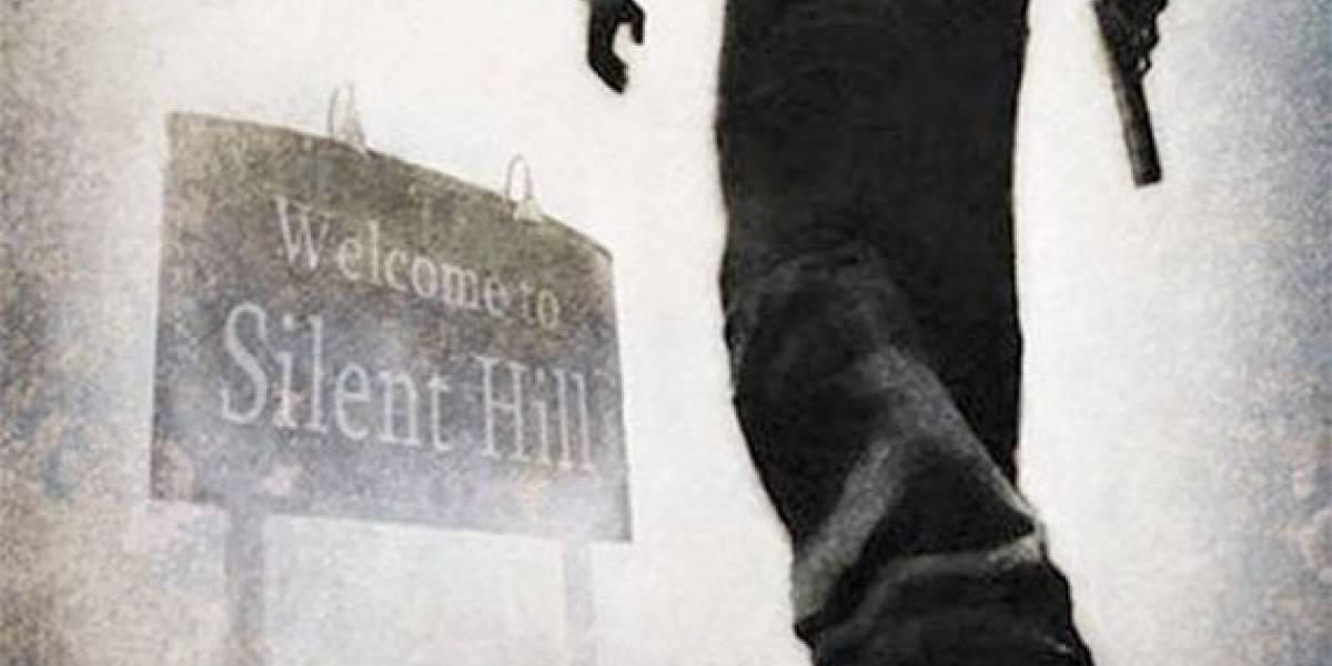 (076) Un lugar llamado Silent Hill