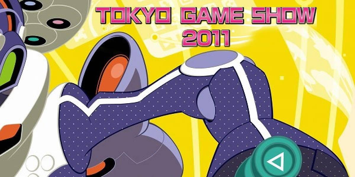Lo que esperamos del Tokyo Game Show 2011