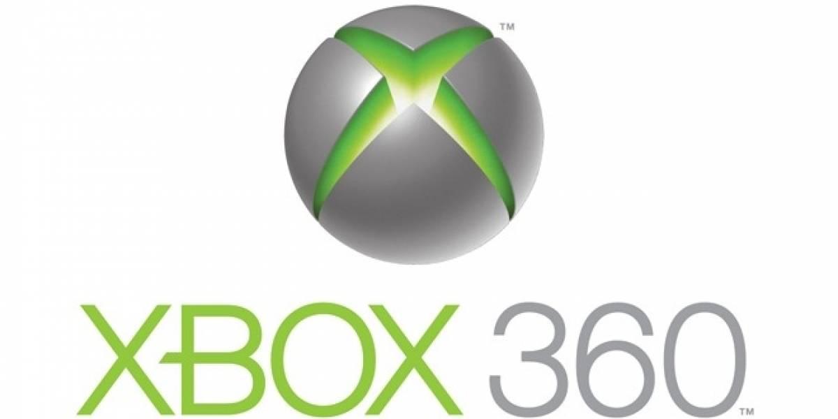 Hay una nueva actualización obligatoria para Xbox 360